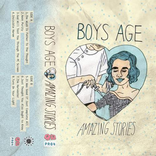 BOYS AGE