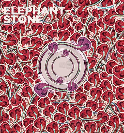 elephant stone 3 poisons