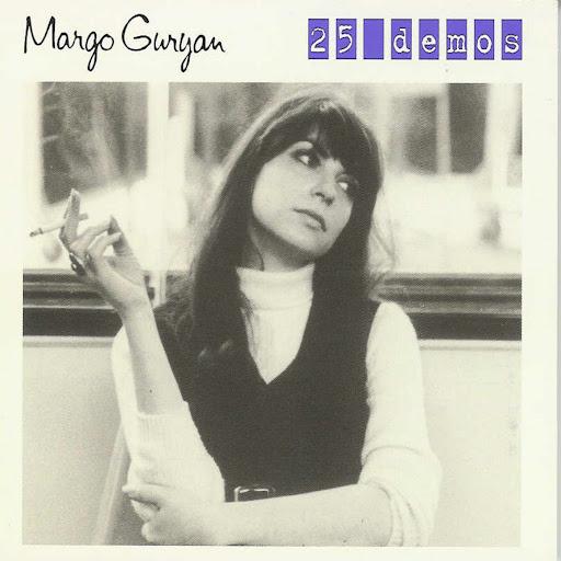 MARGO GURYAN